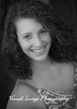 Madison Ballet Classes for Kids Instructor Aliana