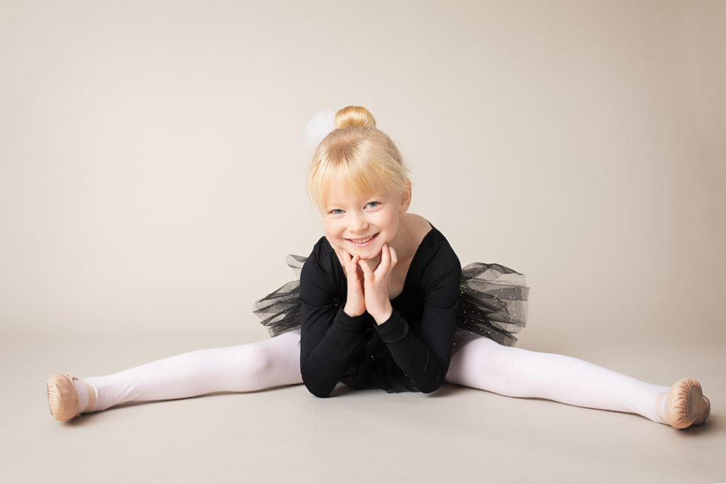 Storybook Ballet Mini Session Photos 2019